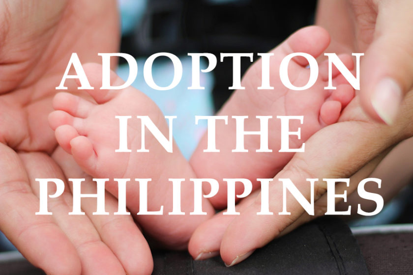 Adoption in the Philippines
