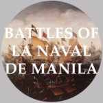 The Battles Of The Filipinos and Spanish vs. The Dutch