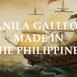 Did You Know: Huge Trading Ships Were Made In The Philippines