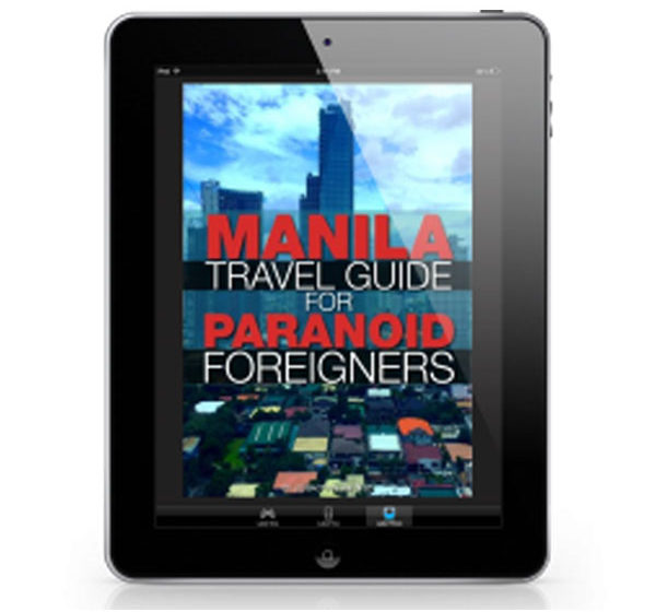 Manila Travel Guide For Paranoid Foreigners