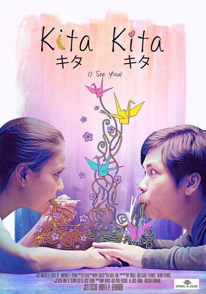 Kita Kita - movie poster