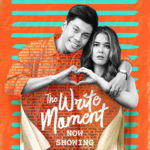 The Write Moment - Movie Review