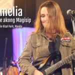 "Amelia, Rising Indie Band With ""Advance Akong Magisip"" - Live"
