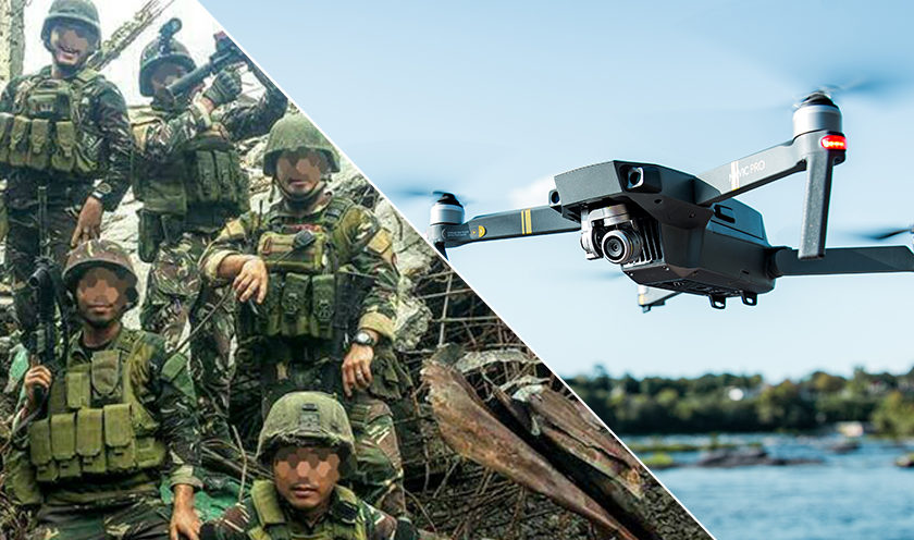 Drone Power In The Philippines And How We Won The Battle Of Marawi