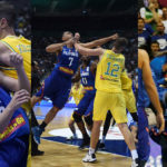 "Australia Vs. Philippines FIBA Brawl: Proof That Filipinos Love ""Rambol"""
