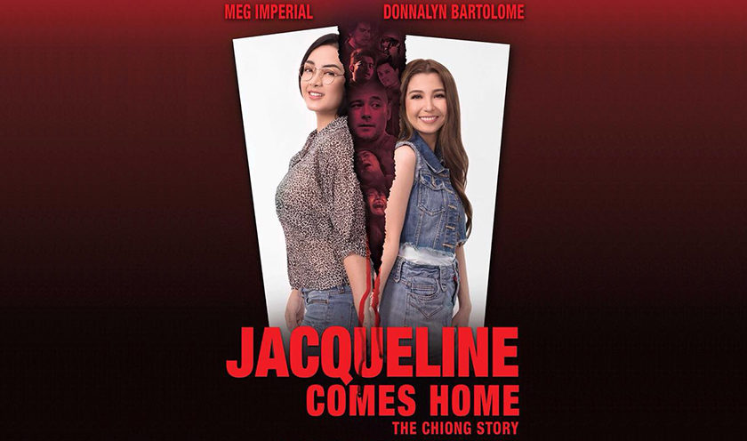 Jacqueline Comes Home The Chiong Story - Movie Review
