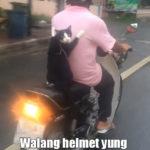 Marami nang nahuli ang MMDA, huwag ka nang pasaway