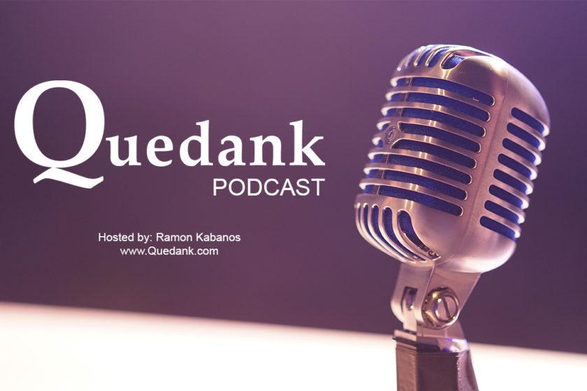 Quedank Podcast