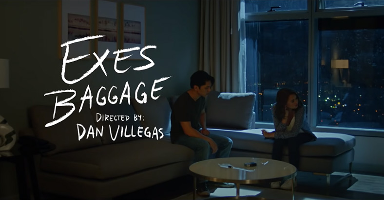 Exes Baggage 2018 movie review