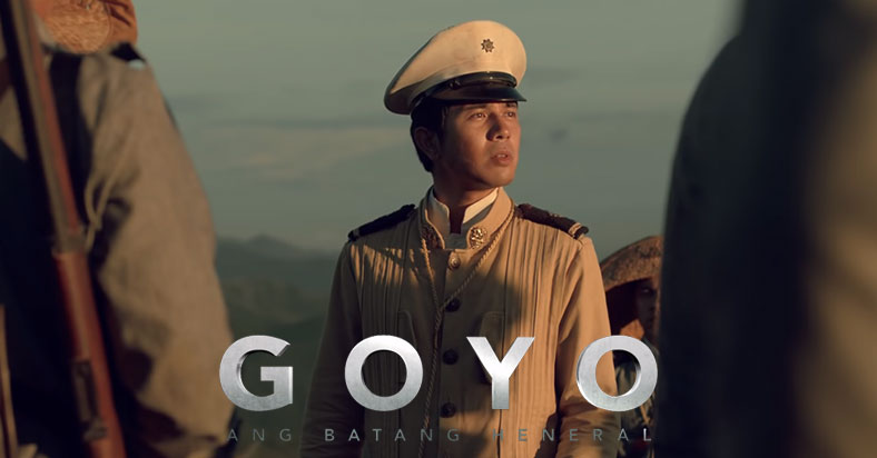 Goyo: Ang Batang Heneral 2018 Movie Review