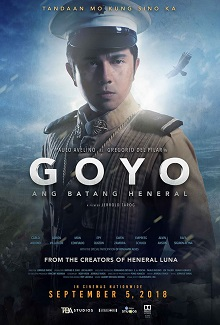 Goyo Ang Batang Heneral