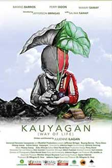 KAUYAGAN movie
