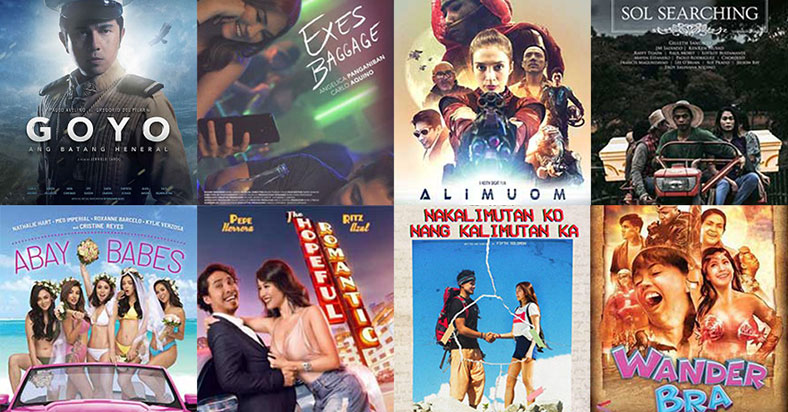 Upcoming Pinoy Movies This September 2018