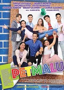 Petmalu Movie