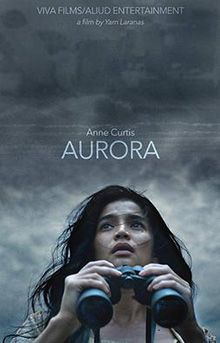Aurora - 2018 movie