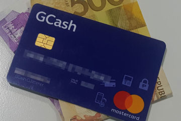 GCash MasterCard