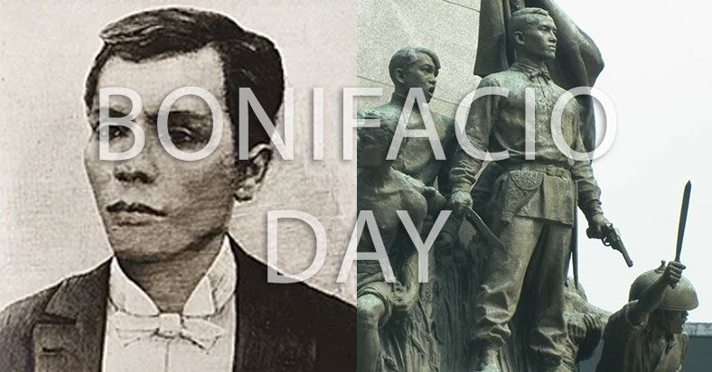 "4 Movies To Watch For Celebrating ""Bonifacio Day"""