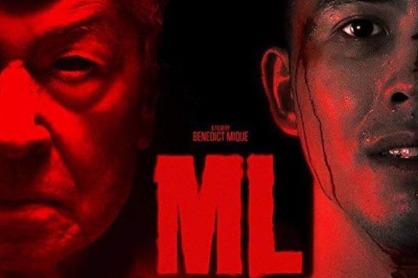 ML 2018 Martial Law Movie Review Eddie Garcia Tony Labrusca
