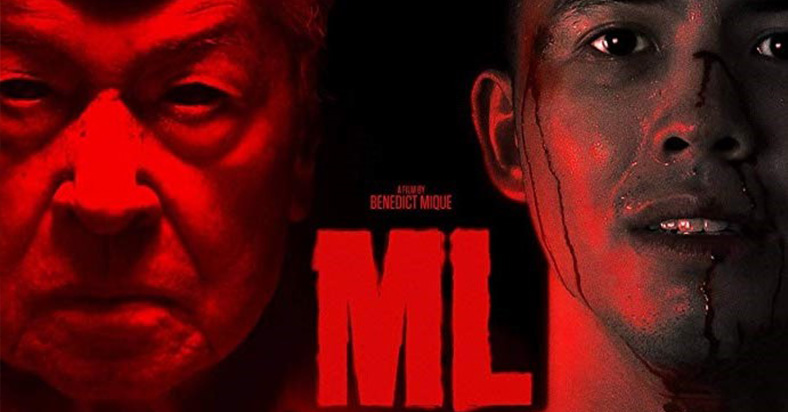 ML 2018 Martial Law Movie Review Eddie Garcia Tony Labrusca