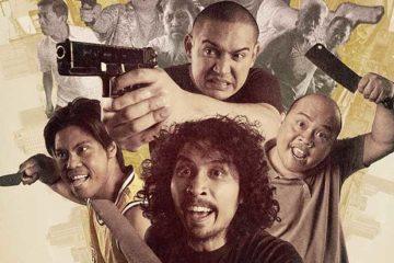 Ang Pangarap Kong Holdap 2018 Movie Review