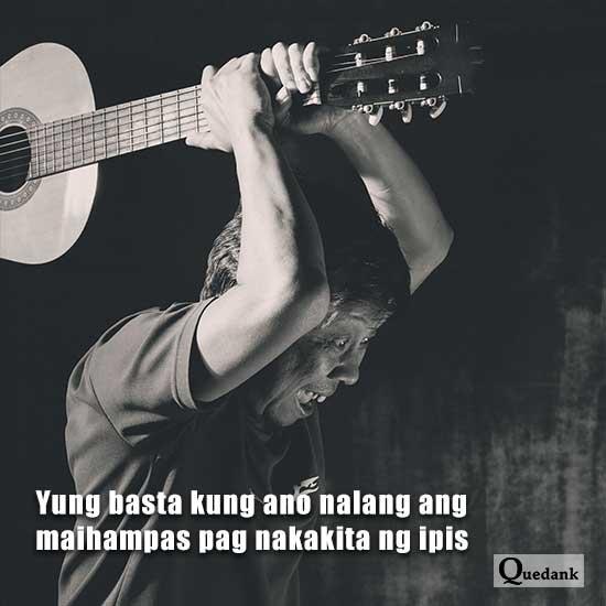 pinoy meme, tagalog meme - pamatay sa ipis