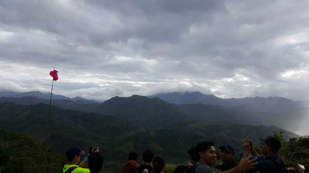 Mt. Mapalad, Good For Beginner Hikers