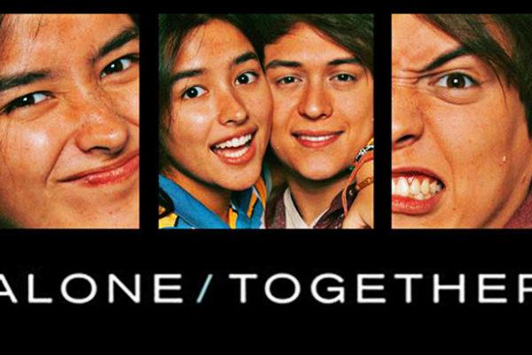 Alone Together (2019) - Movie Review - LizQuen - Liza - Enrique