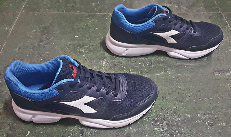 Diadora shoes review