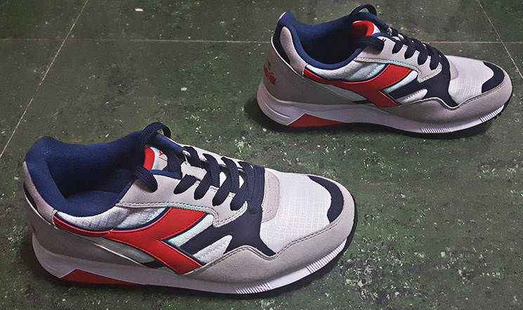 Diadora shoes review