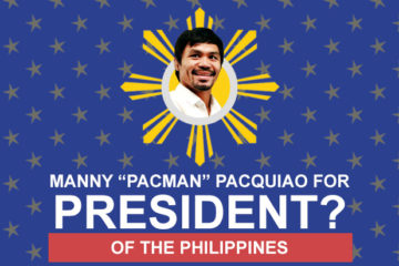 Prediction Pacquiao Will Win If He Runs For President Of Philippines