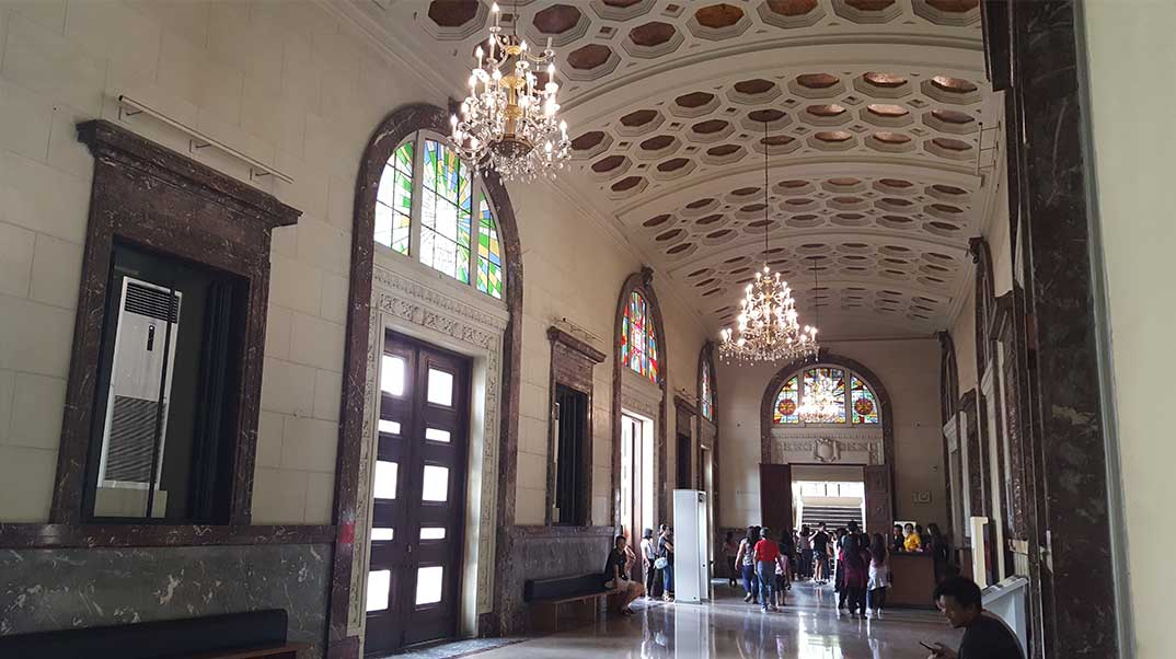 A Peek Inside The National Museum of Anthropology in Manila
