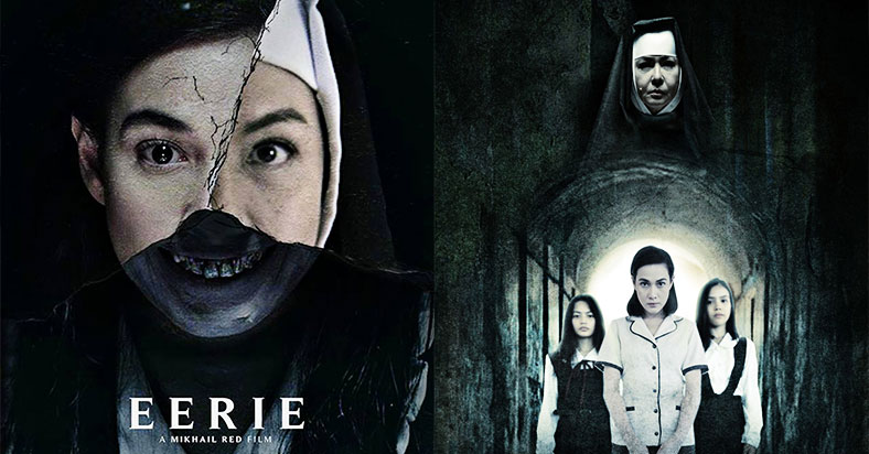 Eerie (2018-19) - Movie Review and Breakdown