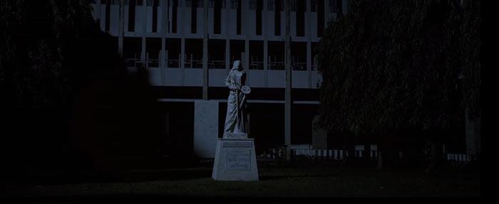 Eerie (2018-19) - Film Breakdown