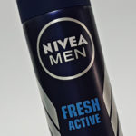 My Preferred Deodorant - Nivea Men's 'Fresh Active'