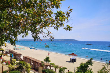 Laiya, Batangas: Beach Just 3 Hours Away From Metro Manila