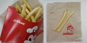 Jollibee VS. McDonalds: Who Has The Better French Fries?