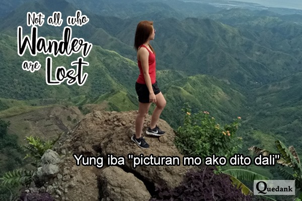 Funny Filipino Attitudes And Moments When Travelling