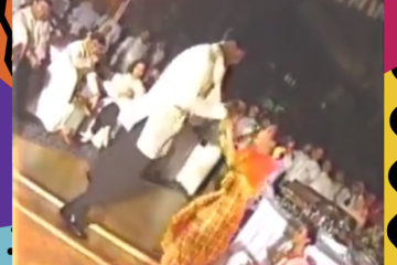This 90's Video Of Kobe Bryant Dancing The 'Tinikling' Brought Tears To My Eyes - #MambaOut