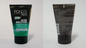 Pond's Men Acne Solution - Men's Product Review