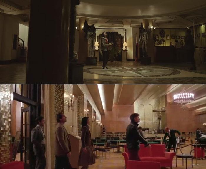Sunod (2019) -Scene Breakdown