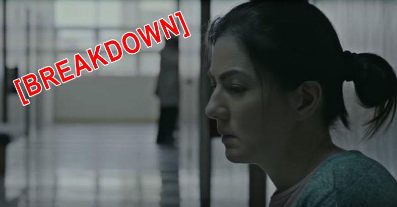 Sunod (2019) - Scene Breakdown