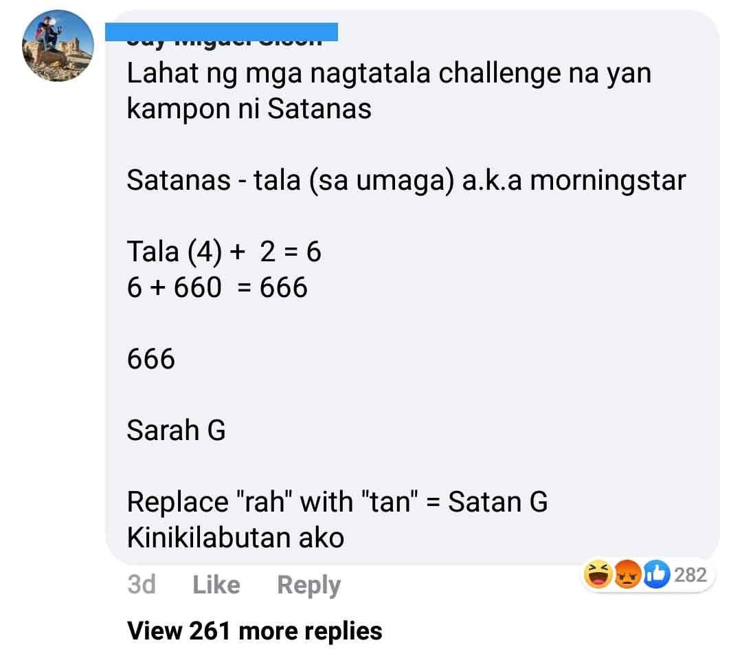 Tala Challenge