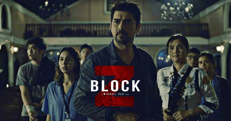 Block Z (2020) - Movie Review