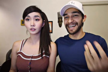 "Alodia and Wil's Perfect Response To ""Twitter Cancelers"""