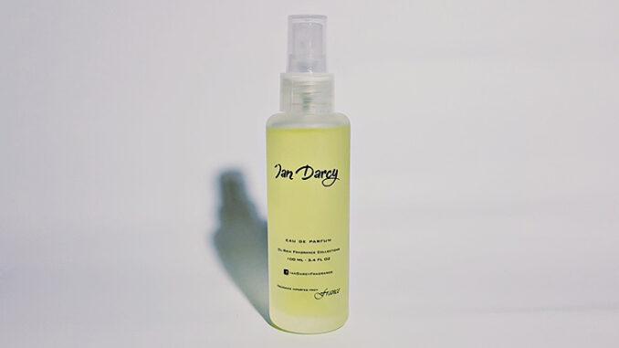 Ian Darcy Fragrance